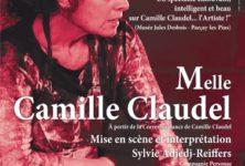 REPRISE : «Melle Camille Claudel» débarque à Paris