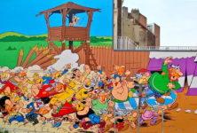 Asterix est de retour cet automne