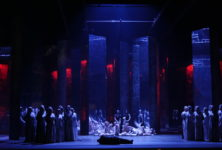 Fulgurante Alex Penda dans Macbeth à Limoges