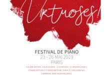 Gagnez 3 pass festival pour Les Amateurs Virtuoses ! à Paris