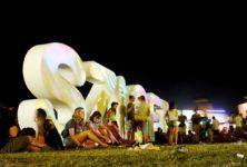 « Transmettre des valeurs positives, libres et engagées » : Rencontre avec Yannick Rouillon du Sziget Festival