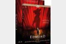 Sortie DVD : Edmond, la création romancée de Cyrano de Bergerac par Alexis Michalik