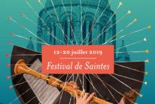 Gagnez 3×2 places pour le concert n°5 du Festival de Saintes