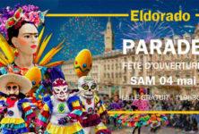 La parade Eldorado de Lille