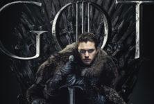 «Game of Thrones», saison 8, épisode 4 : un nouveau roi pour le trône de fer ?