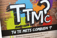 « Tu te mets combien ? » : l'alternative au « Trivial Pursuit »