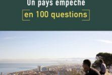 Akram Belkaïd : L'Algérie, un pays empêché, en 100 questions.