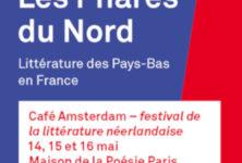 Gagnez 5×3 places pour le festival «Café Amsterdam»