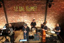 Les 1001 nuits du jazz célèbrent les batteurs et leur épopée au Bal Blomet (11/05/2019)