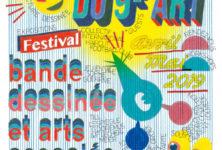 Promenade au festival BD d'Aix-en-Provence