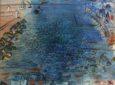 Embarquement au Havre de Raoul Dufy
