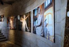 Regards contemporains sur les coulisses des Versailles