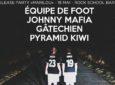 Équipe de Foot : La Release d'Anthologie