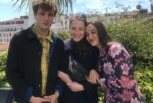 «Rêves de jeunesse», Estelle Meyer, Yoann Zimmer et Salomé Richard nous parlent du film qui a ouvert l'ACID