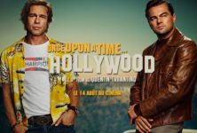 Cannes 2019, sélection officielle : « Once upon a time … in Hollywood » de Quentin Tarantino : entre frénésie et ennui
