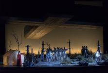 « Tosca » à l'Opéra de Paris : avec Anja Harteros en  héroïne magistrale