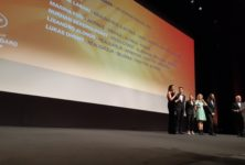 Cannes 2019 : les Prix de la section Un certain regard