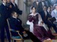 Érudition et sarcasme féminins aux « Salons littéraires » du Musée de la vie romantique