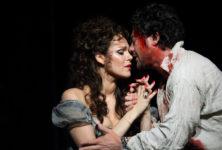 À Londres, une Tosca en équilibre instable, dominée par Vittorio Grigolo