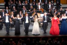 L'amour sauvage et innocente se revendique dans «Hippolyte et Aricie» de Rameau au Théâtre des Champs-Élysées