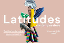 Playlist partenaire – Festival Latitudes Contemporaines 2019