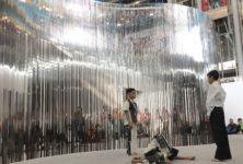 «Move» et poussière de la mémoire au Centre Pompidou