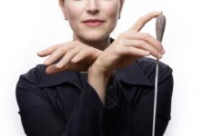 «Ainsi soient-elles» : Debora Waldman, chef d'orchestre, nous fait redécouvrir la «Symphonie Grande Guerre» de Charlotte Sohy le 6 juin à Besançon