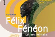 Phénomène Fénéon, chapitre 1 au Musée du Quai Branly