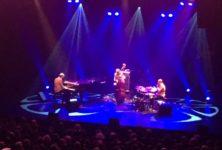 Mardi 28 mai 2019 à Jazz sous les pommiers : «Une humeur de Monk au Théâtre de Coutances»