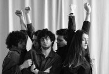 «Une histoire italienne» : résistance poétique sur les planches de Chantiers d'Europe