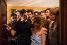 Cannes 2019, Un certain regard : «Chambre 212», rêverie brillante et pleine de sentiment de Christophe Honoré