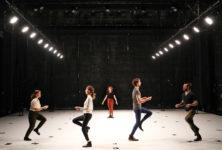 «Carrousel», le brillant galop chorégraphique de Vincent Thomasset à June Events