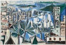 « Picasso, Obstinément Méditerranéen » au Musée Picasso, une balade solaire mais inégale