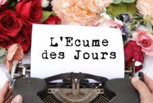 «L'écume des jours»: un hommage passionné à Boris Vian