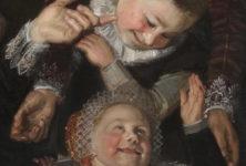 Les enfants du siècle d'or hollandais sont à l'honneur à la Fondation Custodia