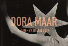 L'art de Dora Maar au Centre Pompidou