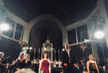 L'ORAP fait entrer la profondeur de Vivaldi aux Carmes