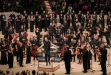 Le «Requiem allemand» de Currentzis: choc, ferveur et extase