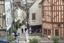 Autour d'Auxerre : un petit tour d'art contemporain en Bourgogne