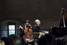 L'excellence musicale à l'abbaye de l'Epau