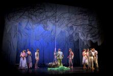 Limoges sous le signe des noces du théâtre et de la musique