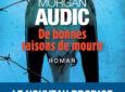 « De bonnes raisons de mourir » de Morgan Audic : Tchernobyl et ses fantômes
