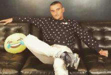 Fianso en clôture du Festival Paris Hip Hop 2019
