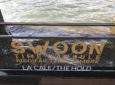 Swoon encapsule de temps et l'humanité dans une fresque magistrale en cale de Fluctuart