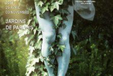 Faire un tour au paradis grâce au Festival des jardins du Domaine de Chaumont-sur-Loire
