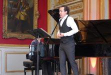 L'excellence à l'ancienne : Dubois et Raës conquièrent en poétes musicaux aux Grand Salon des Invalides