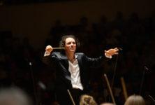 L'Orchestre National de Lille poursuit son cycle Mahler