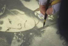 Les documentaires de la NHK sur grand écran