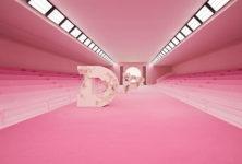 L'archéologue moderne pour Dior Homme de Kim Jones