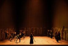 Une Iphigénie pleine de grâce par Carsen et Hengelbrock au Théâtre des Champs-Élysées
